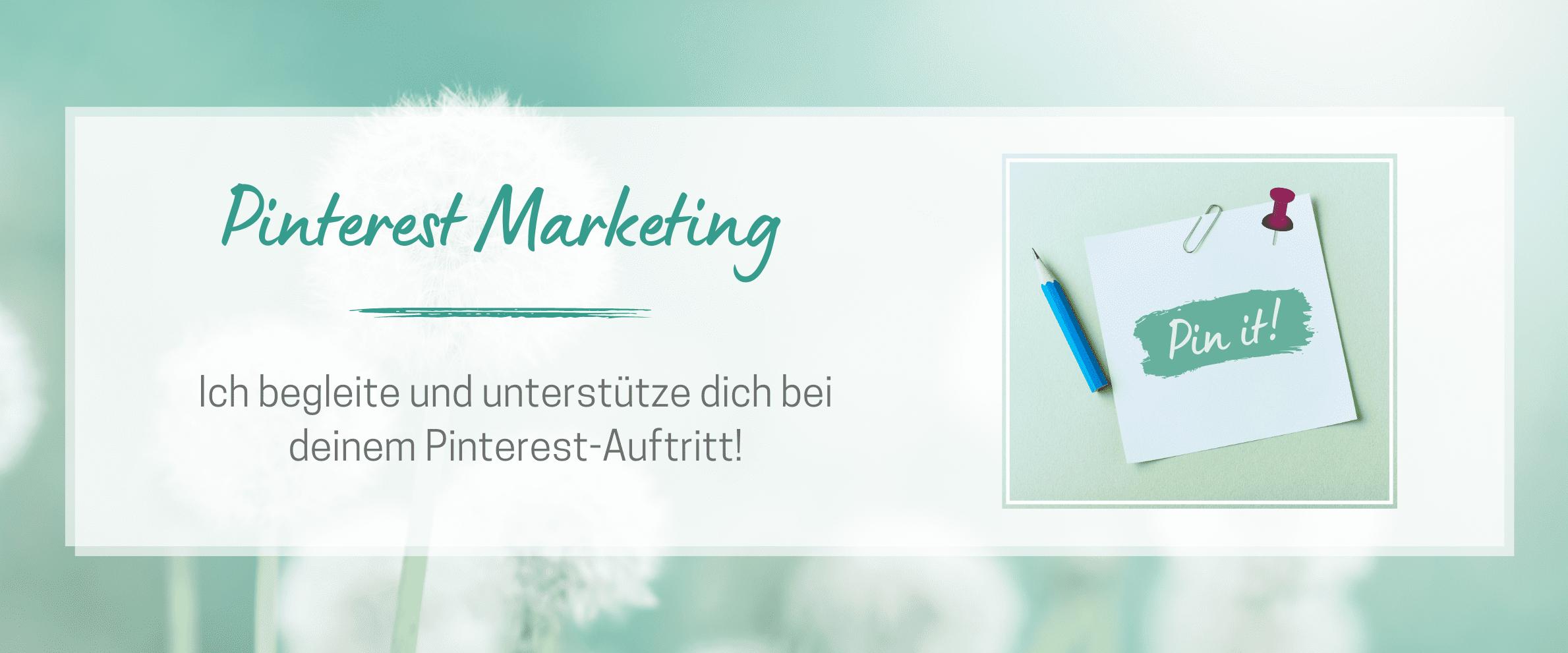 Pinterest Marketing Cindy Weyl